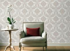 你知道怎么区分pvc墙纸和纯墙纸么?