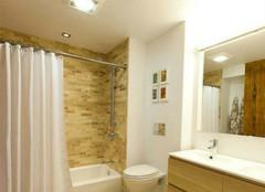浴帘、淋浴屏和淋浴房的优劣PK