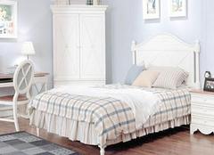选购床的小技巧都不知道 如何睡的安稳