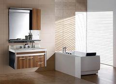 不锈钢浴室柜有什么优点 应该如何选购