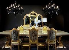 七大奢侈家居品牌 高端生活的象征