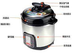 高压锅的正确使用方法 你用对了嘛