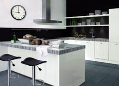 不同类型的厨房,我们应该如何装修?