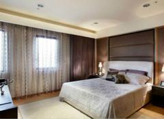卧室地毯的铺装方式,你学会了么?