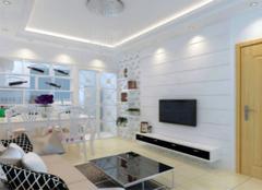 小户型房屋有哪些装修法则?