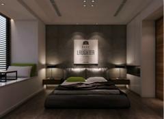 卧室风水之门与床的位置