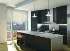 装修厨房之空间布局