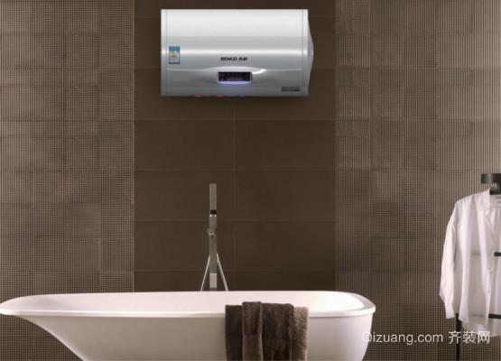 储水式电热水器效果图