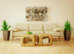 客厅沙发的风水禁忌,你注意到了吗?