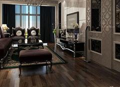 木质地板的颜色如何选择 才尽显高大上