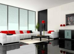 冬季家居装修之色彩搭配