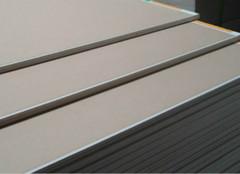 如何挑选到优质的纸面石膏板?