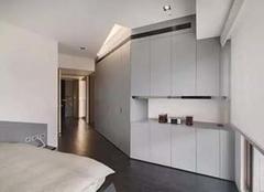 不规则卧室这样设计 想不美都难
