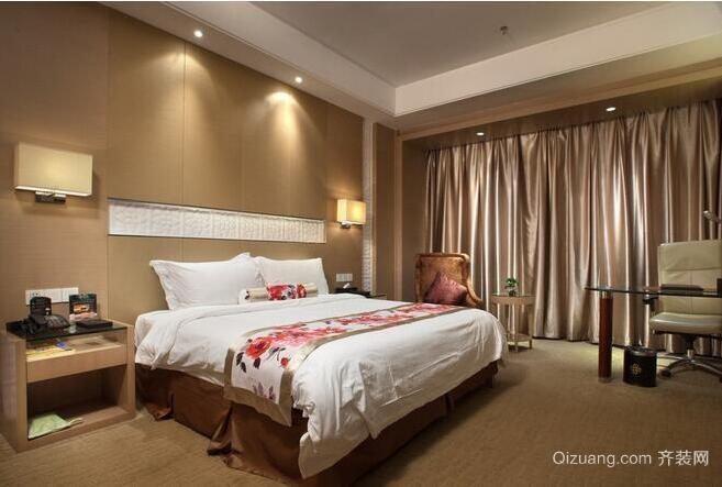 卧室装修风水布局