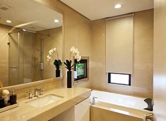 如此美貌的卫浴风格 你招架的住嘛