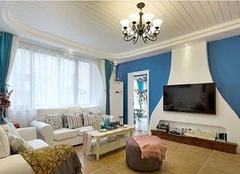 家有地中海风格,足不出户感受异域风情!