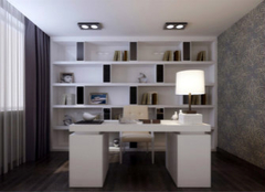 设计书房的要点有哪些?