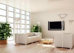 小户型家居装修的技巧,你学会了么?