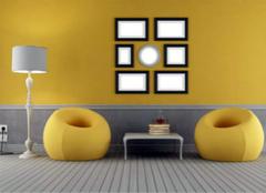 家居装修最容易忽略的六大问题