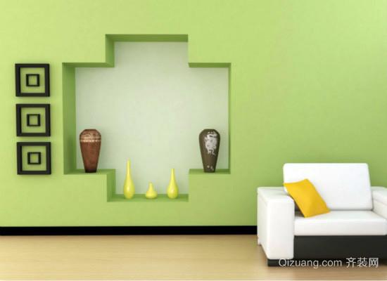 小户型家居装修效果图