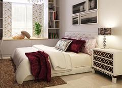 在这里只有你意想不到的卧室装修风格