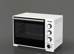 厨房电器之电烤箱的选购