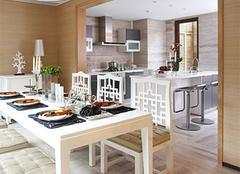 开放式厨房是你梦寐以求的吗?