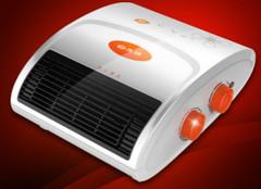 选购家用暖风机的方法有哪些?