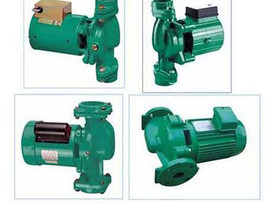 家用热水循环泵你都了解吗?