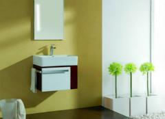 最新的浴室柜十大品牌有哪些?