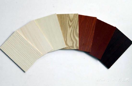 细木工板十大品牌
