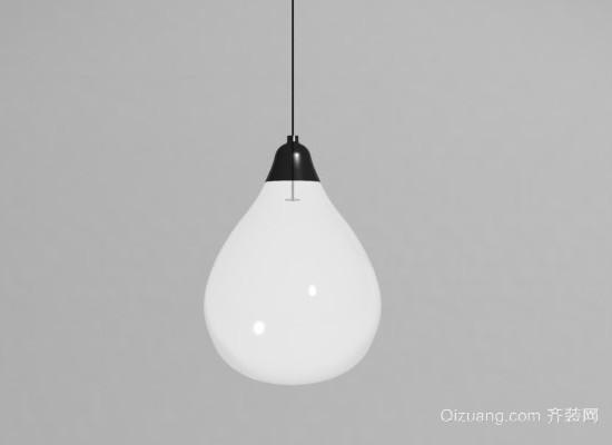 如何安装吊灯