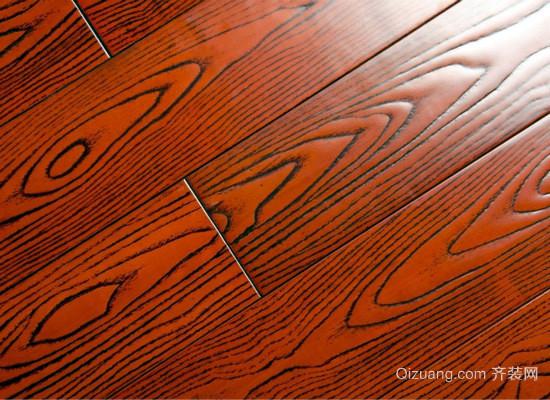家装地板十大品牌