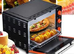 如何辨别电烤箱和微波炉二者的区别