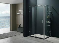 比较好的淋浴房品牌有哪些?