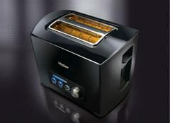 教你用面包机来制作面包的方法,快来看看吧