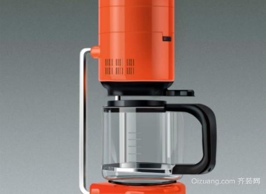海菱榨汁机