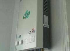 直排式热水器使用不当,小心中毒!