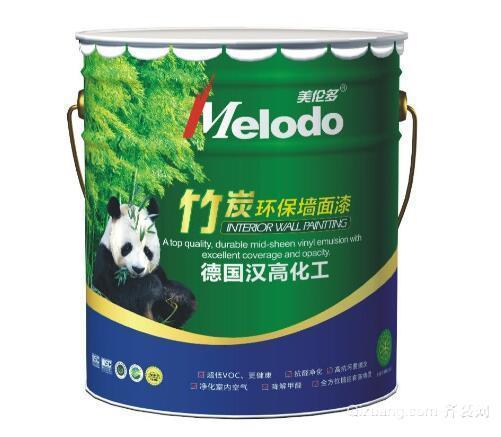 环保墙面漆产品图