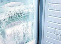 冰箱结冰怎么办,咱见招拆招