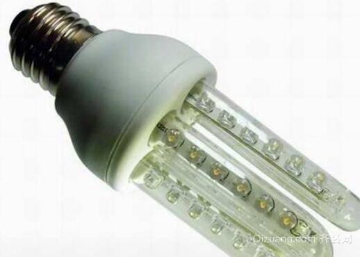 半导体节能灯