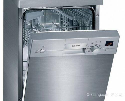美的家用洗碗机