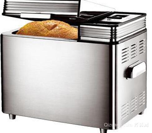 面包机实物图