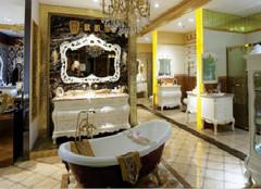 浴室柜品牌及选购技巧都有哪些