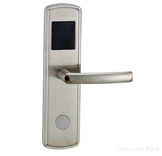电子门锁图