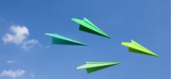 史上最全的空中之王纸飞机折法