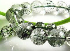 正能量绿水晶的深刻含义