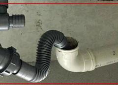 卫生间下水管道安装要领