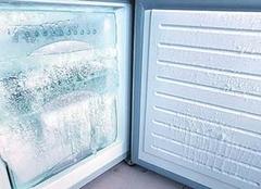 冰箱结冰怎么办?家居达人教你一招搞定!