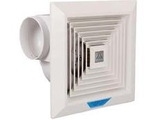 卫生间换气扇的种类及选购技巧